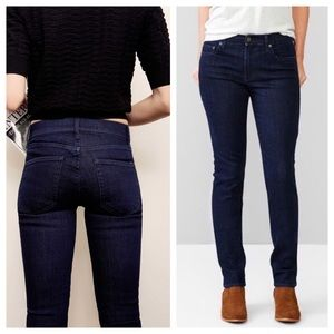 GAP | 1969 Resolution Slim Straight Jeans | 25S
